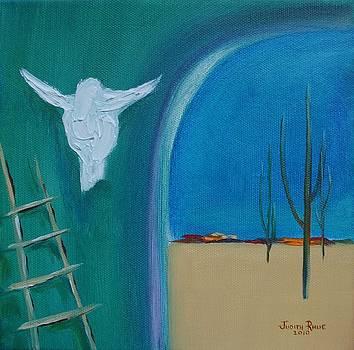 Southwestern 4 by Judith Rhue