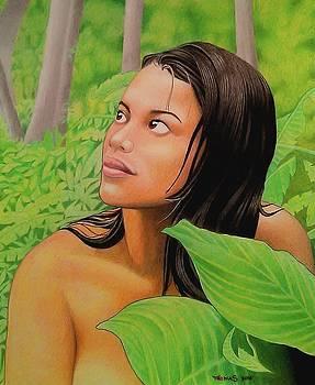 Sozinho Na Amazonia by Jay Thomas II