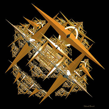 Deborah Benoit - Space 56
