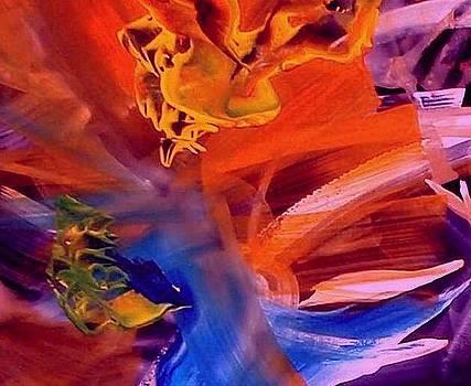Space Glowing by Vlado  Katkic