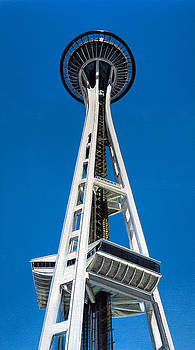 Jason Girard - Space Needle
