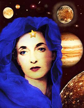 Renata Ratajczyk - Space Traveler