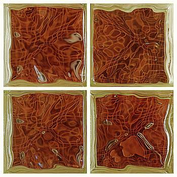 Spagetti Shower by Tom Daniel