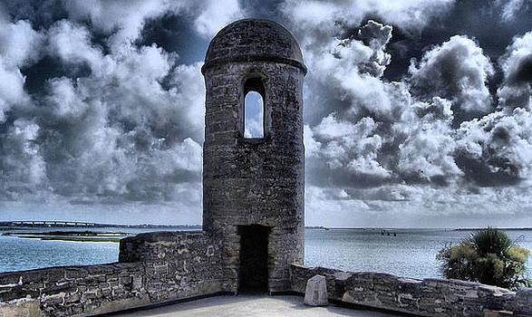 Spanish Fort by Scott Childress