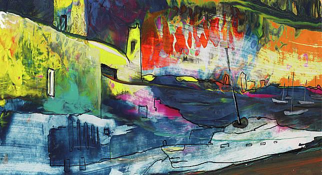 Miki De Goodaboom - Spanish Harbour 01