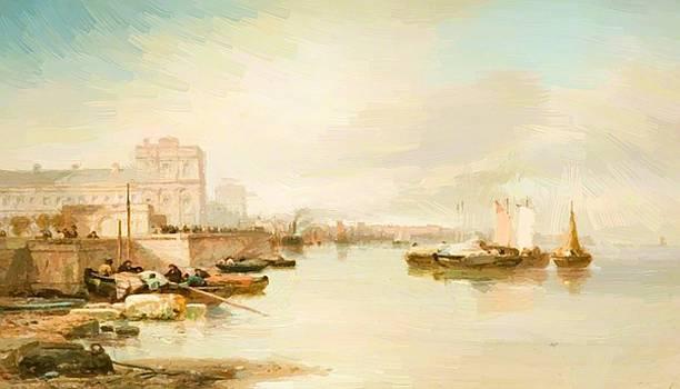 Webb James - Spanish Harbour