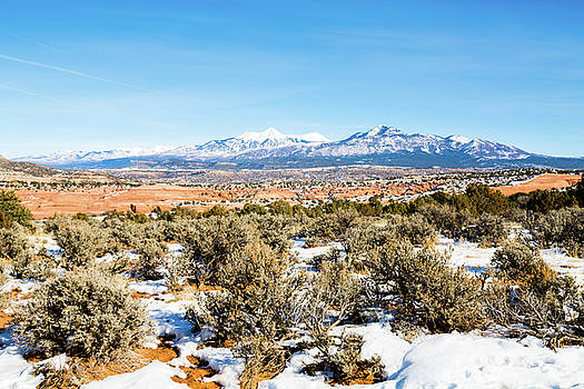 Robert VanDerWal - Spanish Valley Utah, USA