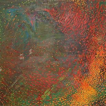 Sparkles by Kamila ZENATA