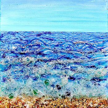 Regina Valluzzi - Sparkling Sea