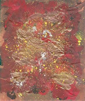 Sparks by Helene Henderson
