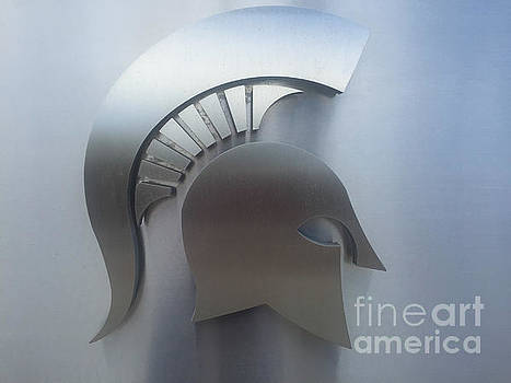 Spartan Steel by Joseph Yarbrough