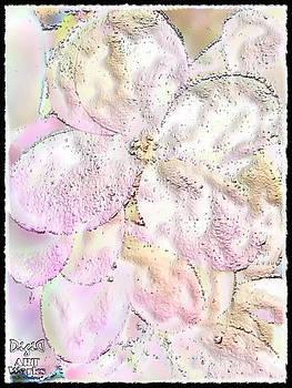 Dee Flouton - Speak Softly Pink