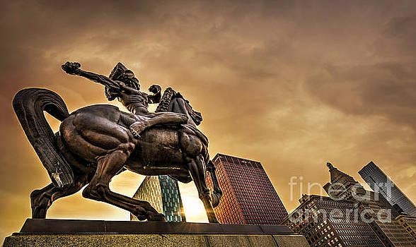Spearman - Chicago, IL by Demi Buckley