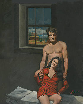 Spec Figure Illustration by Harold Shull