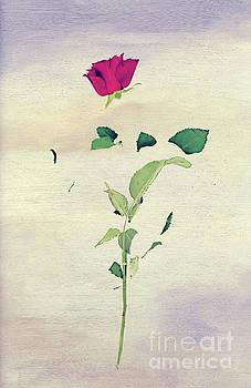 Svetlana Sewell - Special Rose