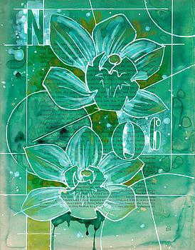 Specimen 06 by Rudy Nagel