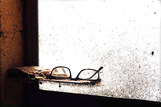 Specks on the Window by Tim Ford