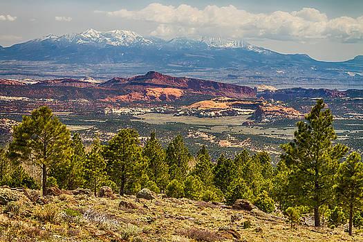James BO Insogna - Spectacular Utah Landscape Views