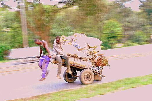 Speed by Maina  Kabiru