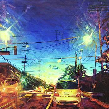 Speed of Light by Bonnie Lambert