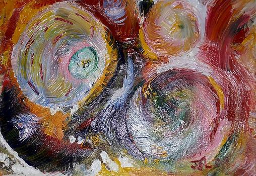 James Bryron Love - Spheres