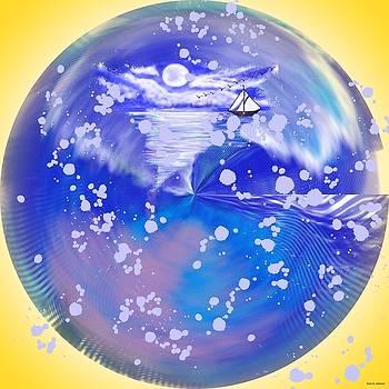 Gina Nicolae Johnson - Spherical journey