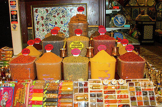 Bob Phillips - Spices of All Kinds