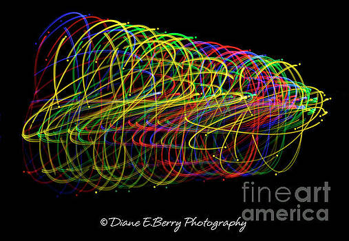 Spin by Diane E Berry