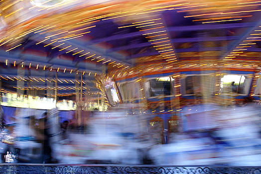 Linda Shafer - Spin Fast