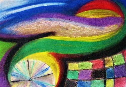 Spin by Megan Howard