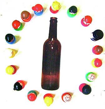 Spin The Bottle by Ricky Sencion