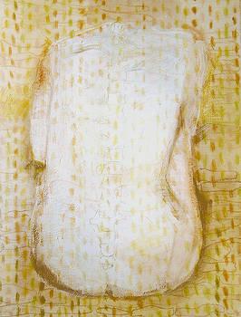 Spine by Irma   Ostroff