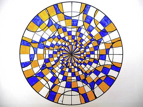 Spiral 2 by Jesus Nicolas Castanon