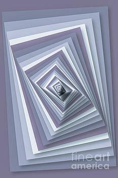 Benjamin Harte - Spiral