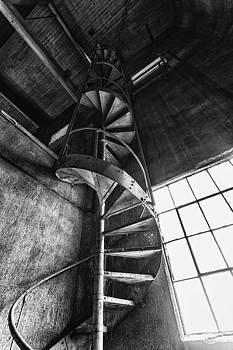Spiral  by CJ Schmit