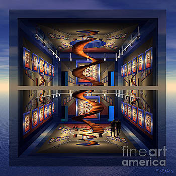 Walter Neal - Spiral Gallery