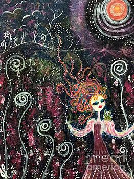 Spiral by Julie Engelhardt