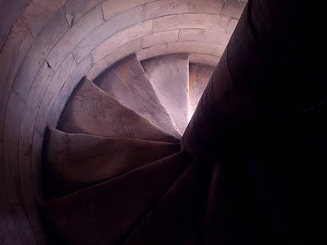 Steven Robiner - Spiral of time