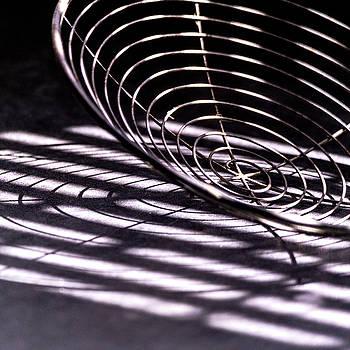 Debbie Stott - Spiral shadows