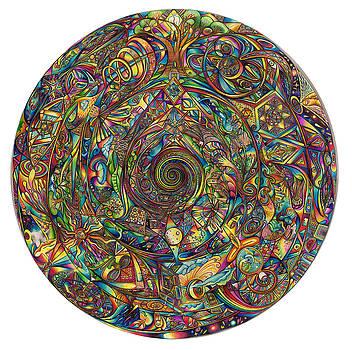 Spiralia by diNo