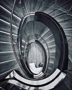 Spirals by Mike Dunn