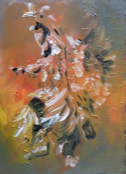 Spirit Dancer by Mia DeLode