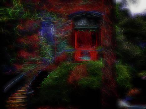 Spirit Door by William Horden