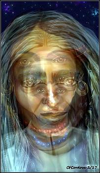 Spirit Guardians by Carmen Cordova