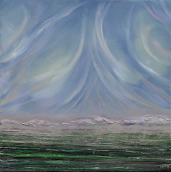 Spirit in the Sky by David King Johnson