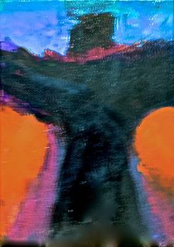 Spirit Man by Jim Ellis