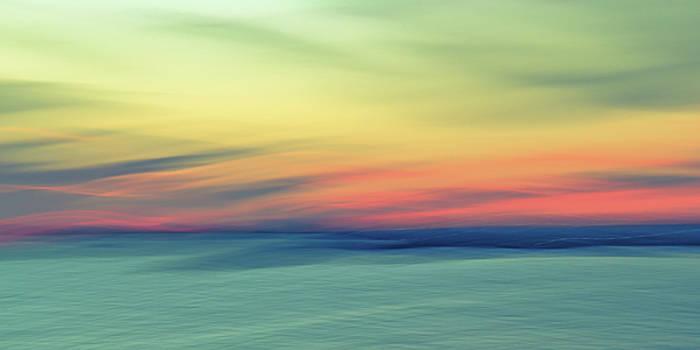 spirit of Bosporus by Holger Nimtz