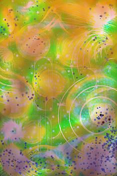 Spirit of Nature I I I by Orphelia Aristal
