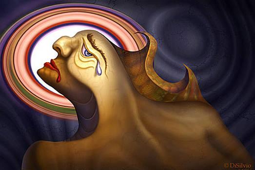 Spirit of Sorrow by Rich DiSilvio