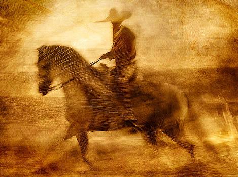 Spirit of the Charro by Nick Sokoloff